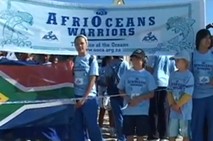 afrioceans-warriors